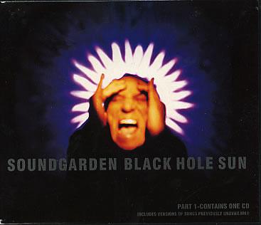 Leather & Beer: Black Hole Sun (1994) Soundgarden