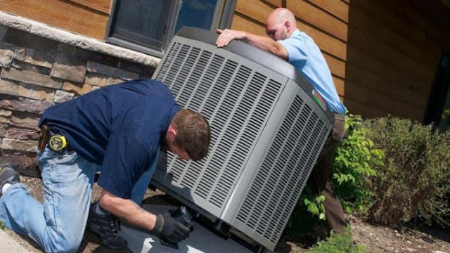 Learn How Your Air Conditioner Helps Ease Asthma