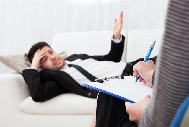 علاج اضطراب الشخصية الحدية
