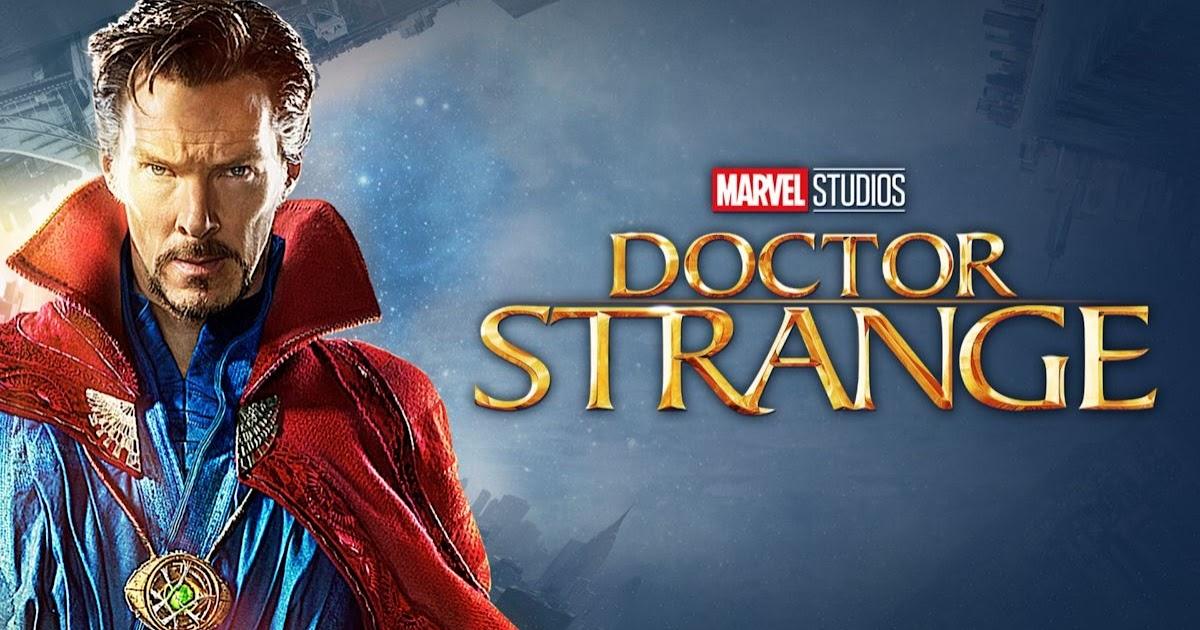 Dr. Strange Stream English