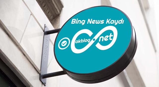 Bing News Kayıt İşlemleri Nasıl Yapılır?