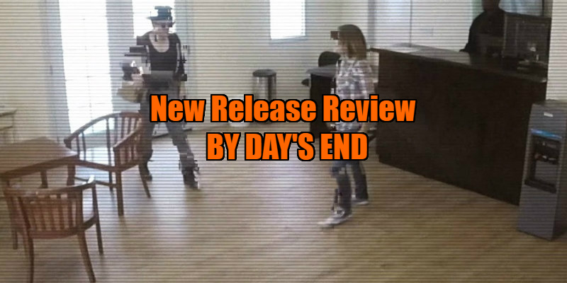 by day's end review