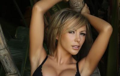 Ex-modelo Adeanna Cooke