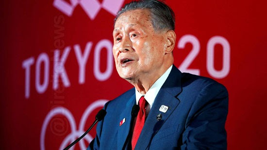 responsevel toquio 2020 discurso machista comite