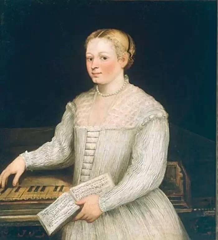 Почему не было великих женщин-художников 4