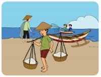 Masyarakat Daerah Laut www.simplenews.me