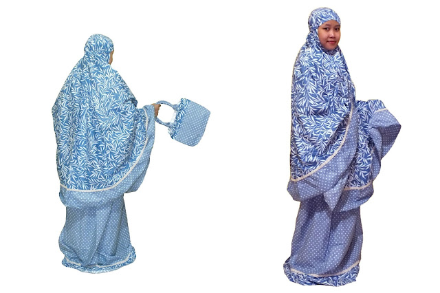 konveksi baju muslim tasikmalaya