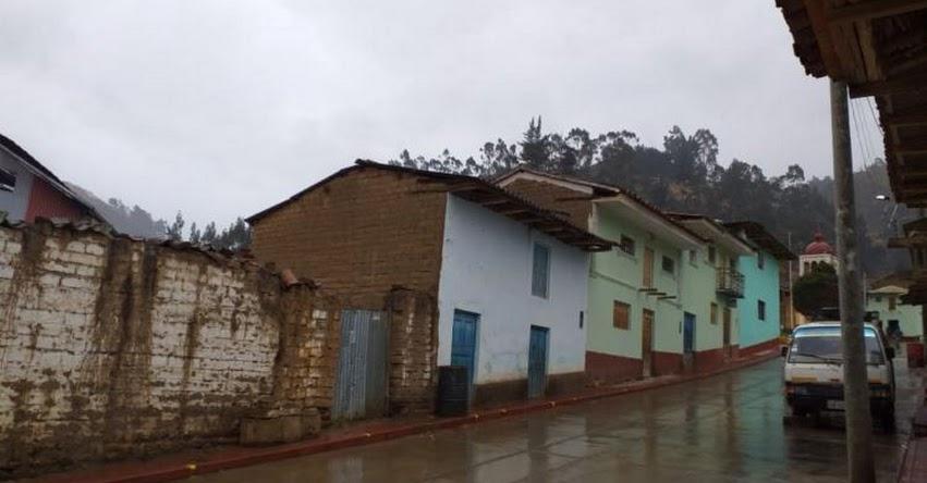 SENAMHI ALERTA: Lluvias moderadas a fuertes continuarán en la Selva y la Sierra - www.senamhi.gob.pe