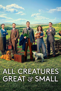 Review of PBS All Creatures Great & Small