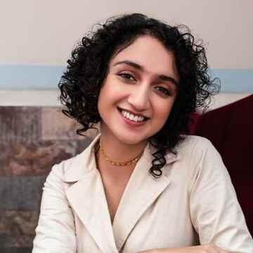 Sanjeeta Bhattacharya Image