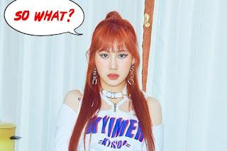 Park Jimin JYP Entertainment'tan Ayrılıyor