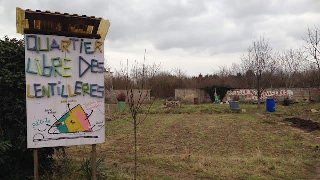 [France] Quartier libre des Lentillères: La victoire ne fait que commencer