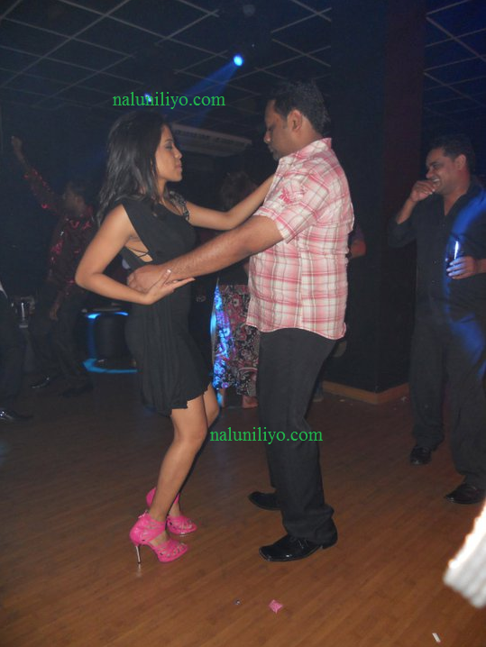 Menaka Maduwanthi hot dance - buy pink shoes like this online