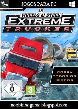 Download 18 Wheels Of Steel Extreme Trucker PC