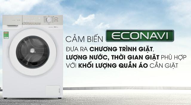 Máy giặt Panasonic NA-129VG6WV2