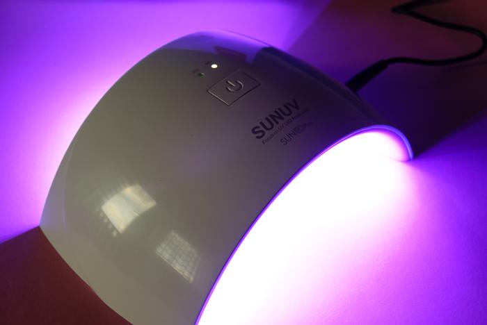 Jaką lampę do utwardzania hybryd kupić? LED