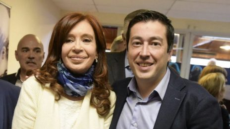 MALVINAS ARGENTINAS: PROCESAN A NARDINI POR FRAUDE MILLONARIO AL ESTADO