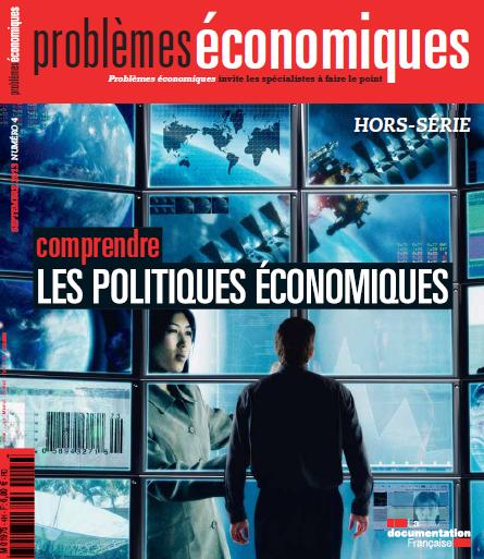 Télécharger Problèmes économiques - Comprendre les politiques économiques gratuit en pdf