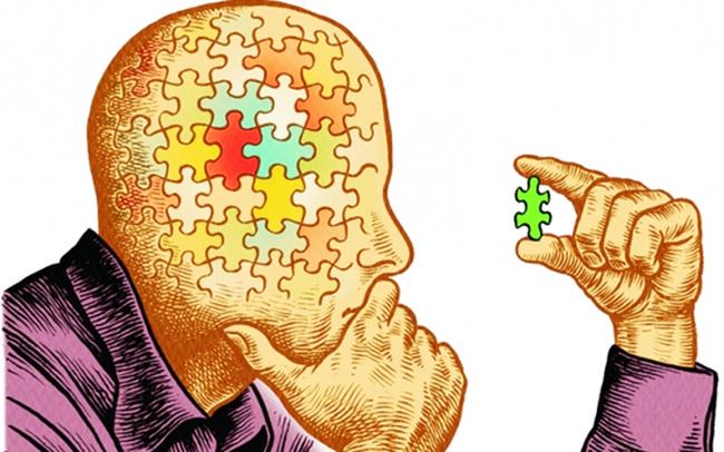 Rèn luyện trí nhớ