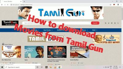 Tamilgun Isaimini 2021 Tamilrockers New Link Tamil HD Movies Download Website