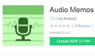 Aplikasi Edit Suara iPhone
