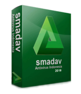 Smadav Antivirus 2019 Free Download