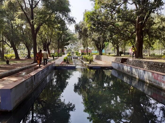 Sulla Park