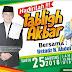 Event Jambi - Agustus 2018