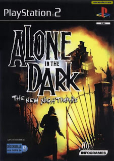 Alone in The Dark: The New NightMare DUBLADO PT-BR (PS2)