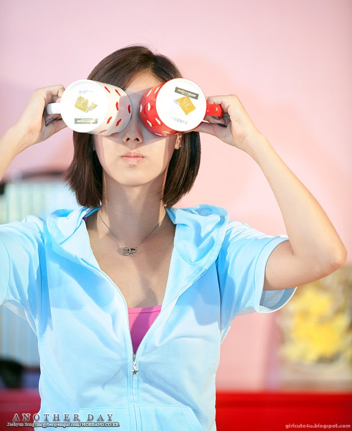 xxx nude girls: Kim Ha Yul - SPOEX 2012