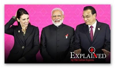 Đỗ Ngà – Nhìn lại nguyên nhân Ấn Độ rút khỏi RCEP - Báo Quốc Dân