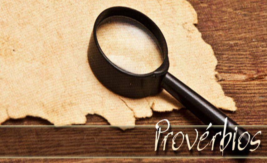 O Valor e as Recompensas da Sabedoria