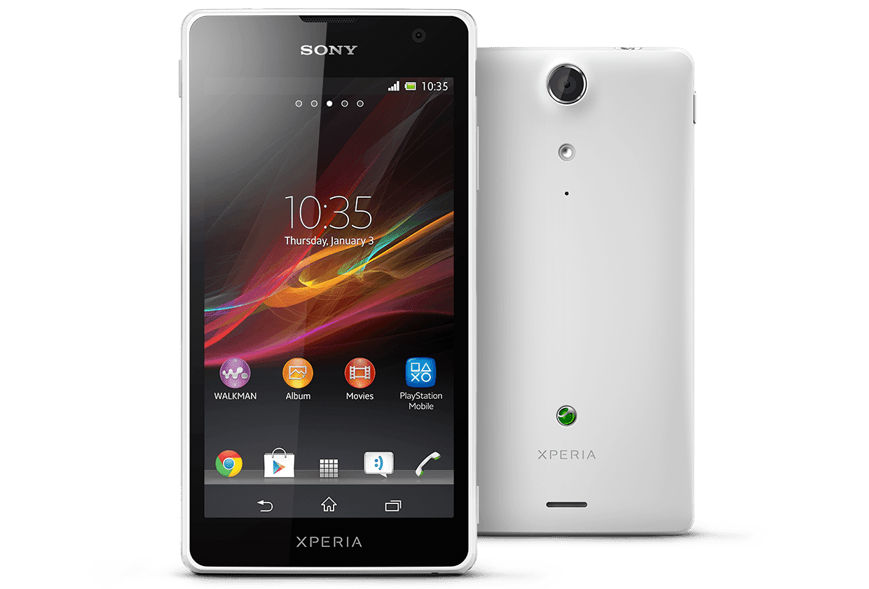 gsmfirmware: Sony xperia LT29i lock remove ftf file free download