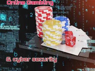 online gambling & cybersecurity