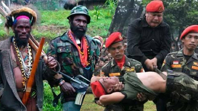 Terus-menerus Diledek 'Kapan ke Papua?', Banser Nyatakan Siap Kirimkan Pasukan