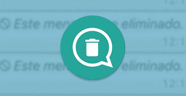 هذه المرة ليس فقط واتساب ! تطبيق  لقراءة رسائل أصدقاءك المحذوفة في واتساب فيسبوك ماسنجر وتيليغرام وتطبيقات أخرى