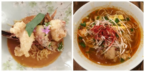 what to eat in hawaii: ramen