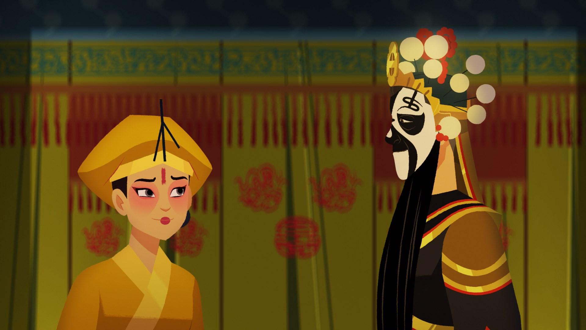 Carmen Sandiego (2021) Temporada 4 1080p WEB-DL Latino