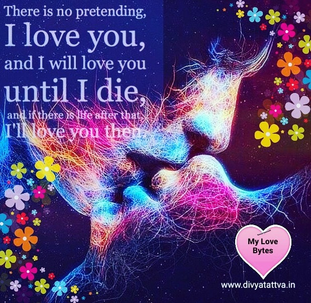 True Love Picture Quotes Loving Forever Image Quotes By Anand, India