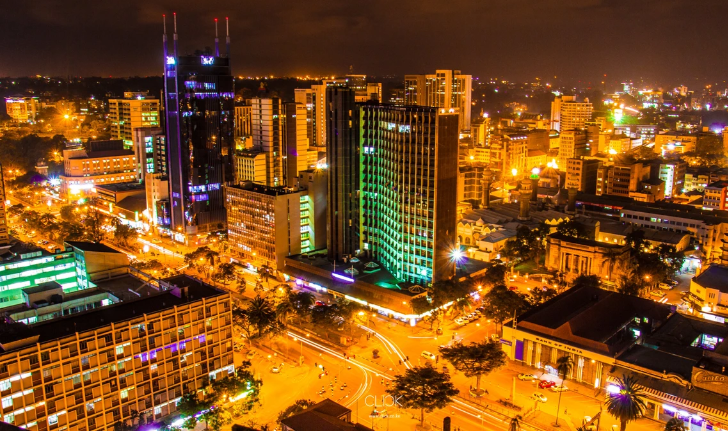 Nairobi Nightlife: 8 Best Things to do in Nairobi at Night