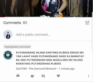 #MakeitSafePH, Globe Telecom, Kalami Cebu, Cebu Food Blogger, Cebu Food, Cebu Vlogger, End Cyberbulllying