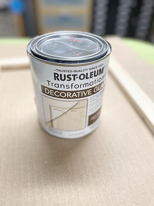 rustoleum transformations decorative gel
