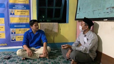 Kaliman: Trend Hijrah di Kalangan Pemuda Muslim Bagus, Menjadi Masalah Pada Saat Di Tunggangi Radikalisme Agama.