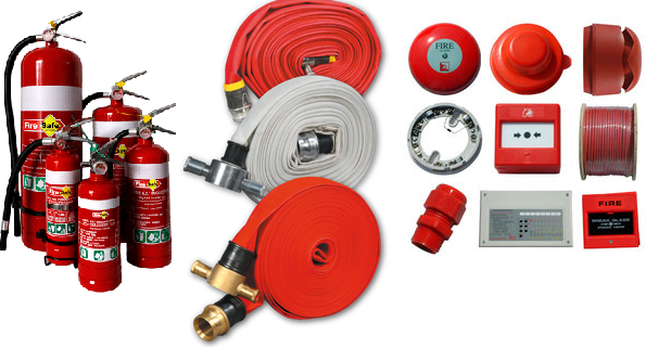How To Choose Fire Safety Measures And Avoid Fatal Injuries?