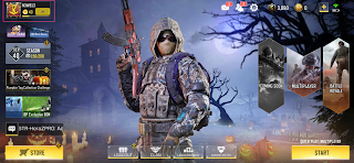 2 Cara Ganti Foto Profil Di Call Of Duty Mobile