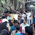 बामनगामा दुबे मंदिर में वार्षिक पूजा के दौरान एक दर्जन महिलाओं की गहने चोरी