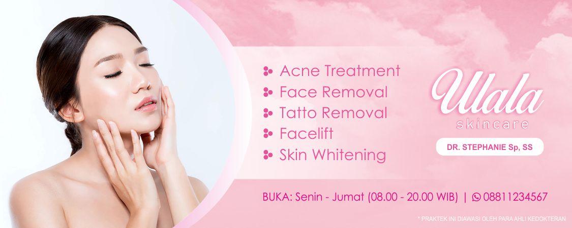banner skin care