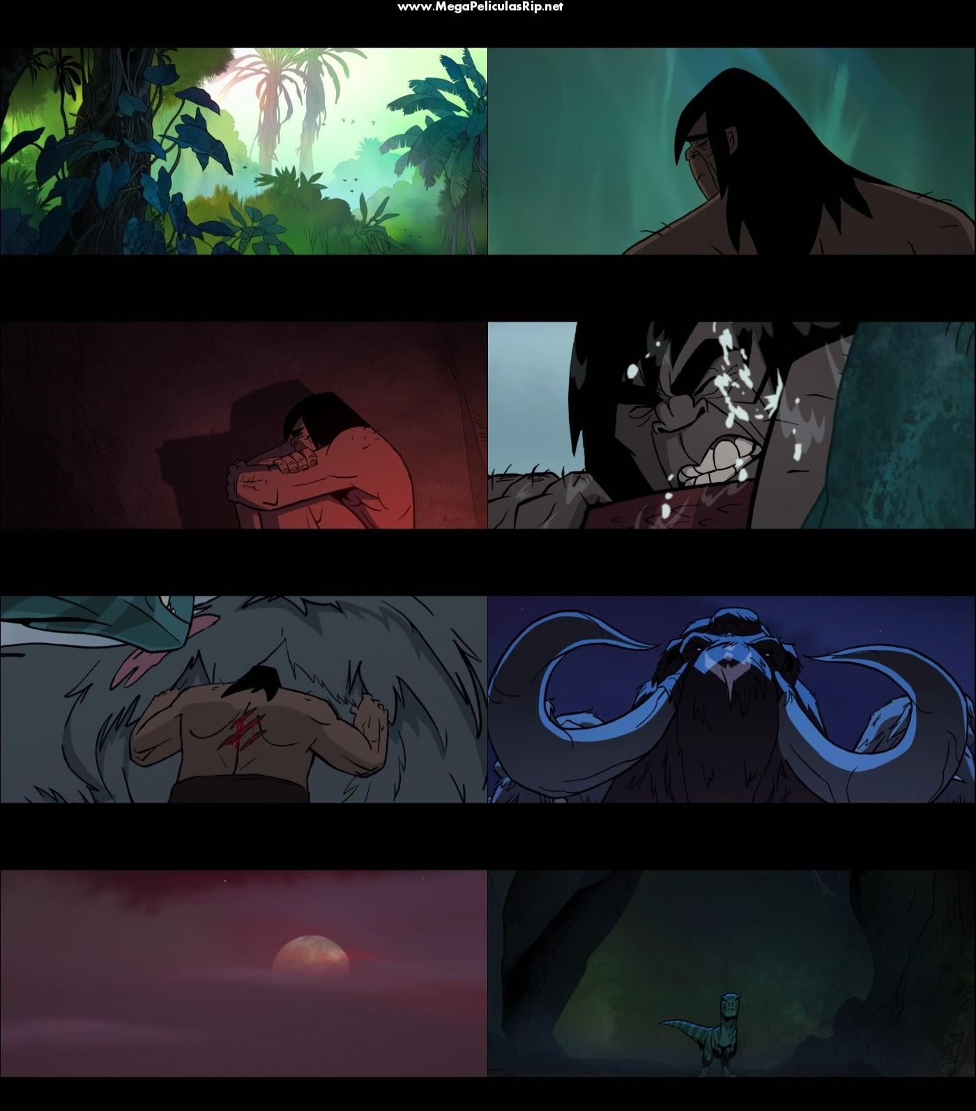 Primal Tales Of Savagery 1080p