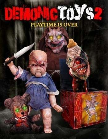 Demonic Toys Personal Demons 2010 Hindi Dual Audio Web-DL Full Movie Download
