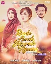 Tonton Drama Online Rindu Awak Separuh Nyawa Episod 1 Hingga 40 (Akhir) Slot Megadrama Astro Ria & Ria HD